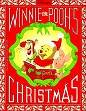 Disney's: Winnie the Pooh's - Christmas 3101482