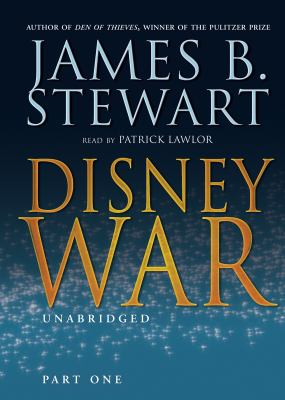 Disneywar Part 1 9780786135066