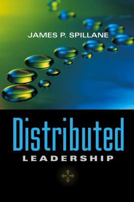 Distributed Leadership 9780787965389
