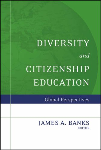 Diversity and Citizenship Education: Global Perspectives 9780787987657