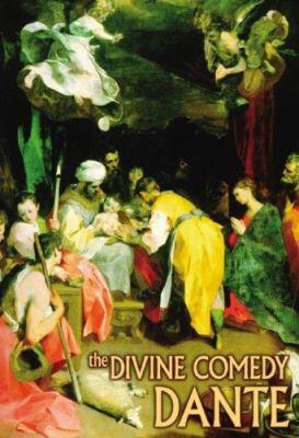 Divine Comedy 9780786188550