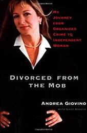Divorced from the Mob: My Journey from Organized Crime to Independent Woman 3097955
