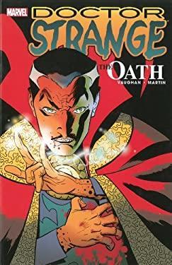 Doctor Strange : The Oath