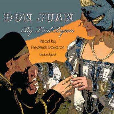 Don Juan 9780786160648