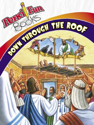 Down Through the Roof 10 Pack 9780781445559
