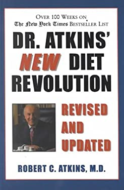 Dr Atkin's New Diet Revolution 9780783891699