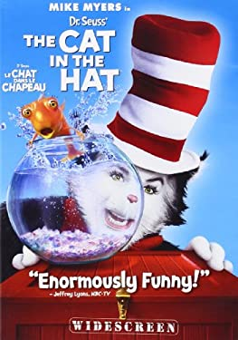 Dr. Seuss' the Cat in the Hat 9780783262697