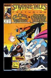 Doctor Strange: Strange Tales 13779906