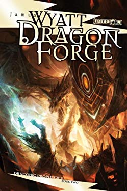Dragon Forge 9780786948703