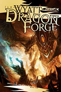Dragon Forge 9780786951055