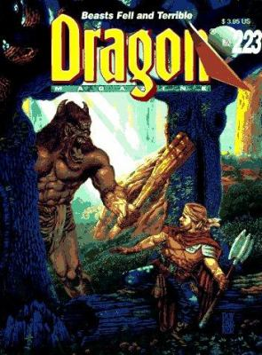 Dragon Magazine #223 9780786902743