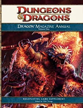 Dragon Magazine Annual: The Best of D&D Insider 9780786952458