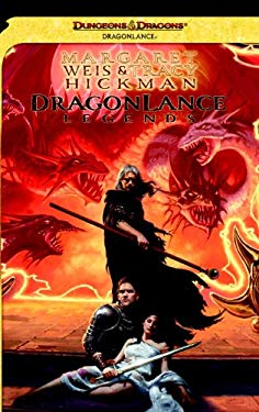 Dragonlance Legends 9780786958399