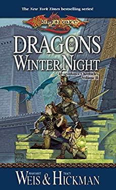 Dragons of Winter Night 9780786916092