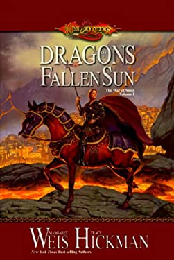 Dragons of a Fallen Sun 9780786915644