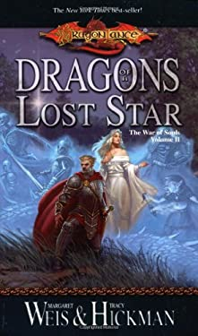 Dragons of a Lost Star: The War of Souls, Volume II 9780786927067