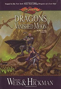 Dragons of a Vanished Moon 9780786927401