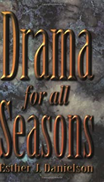 Drama for All Seasons 9780788017643