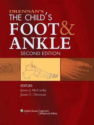 Drennan's the Child's Foot and Ankle 9780781778473