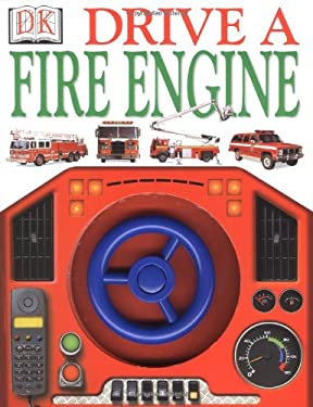 Drive a Fire Engine 9780789447449