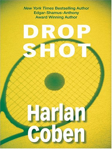 Drop Shot 9780786265619