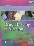 Drug Therapy in Nursing 9780781748391
