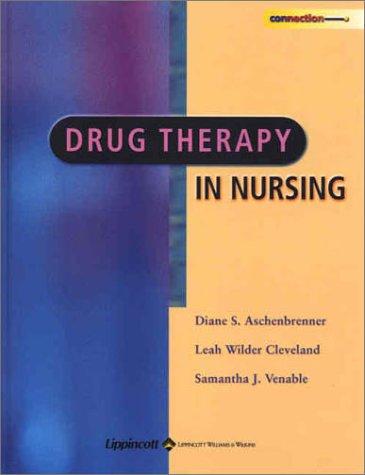 Drug Therapy in Nursing 9780781732697