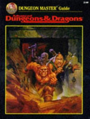 Dungeon Master Guide 9780786903283