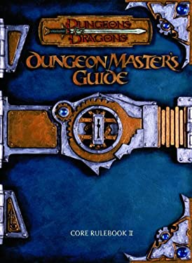 Dungeon Master's Guide 9780786915514