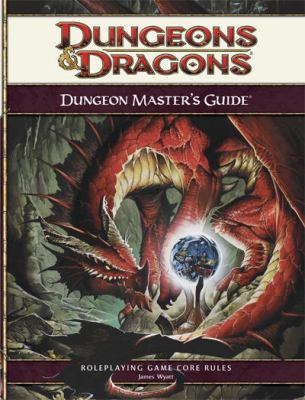 Dungeon Master's Guide 9780786948802