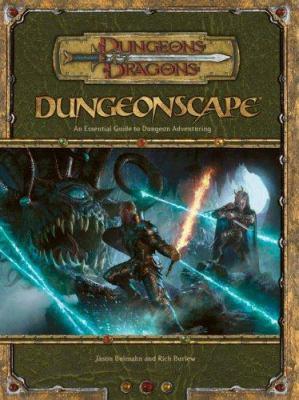 Dungeonscape 9780786941186