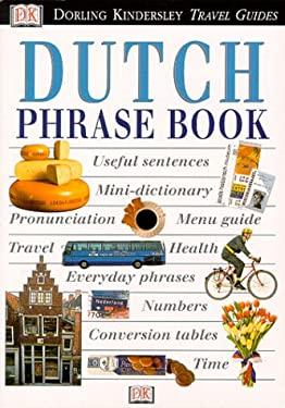 Dutch Phrase Book 9780789451828