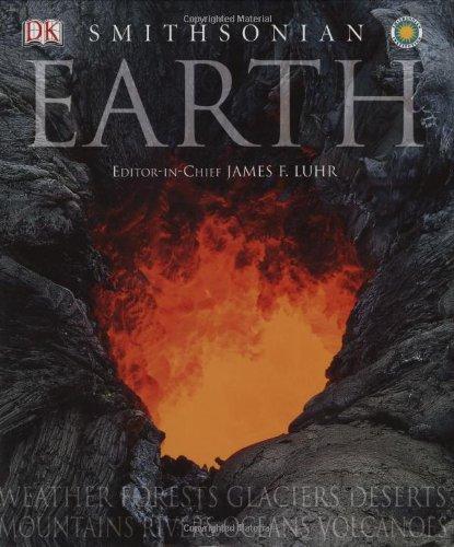 Earth 9780789496430