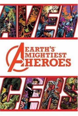 Earth's Mightiest Heroes II 9780785118510
