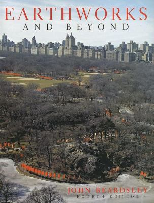 Earthworks and Beyond: Contemporary Art in the Landscape 9780789208811