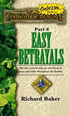 Easy Betrayals 9780786908714