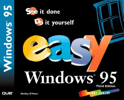Easy Windows 95 9780789717382