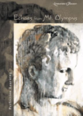 Echoes from Mt. Olympus