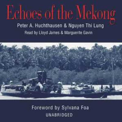 Echoes of the Mekong 9780786103089
