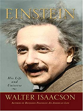 Einstein: His Life and His Universe 9780786295289
