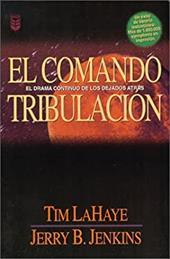 Comando Tribulacin, El - LaHaye, Tim / Jenkins, Jerry B.