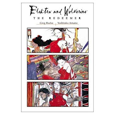 Elektra and Wolverine: The Redeemer 9780785109112