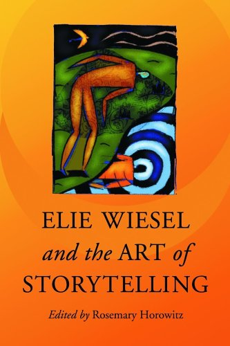 elie wiesel writing style Best answer: in his memoir night, elie wiesel used a distinct writing style to relate to his readers what emotions he experienced and how he changed while in the.