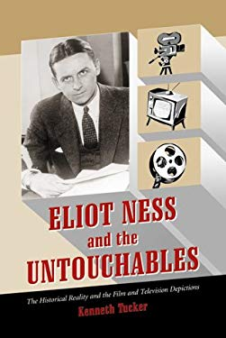 an analysis of the book the untouchables by eliot ness It was 1932 when agent eliot ness was informed that one of the chicago agents in the untouchables, barney cloonan, was actually bribed on several occasions by capone it was a devastating news for ness, but he decided not to take action, fearing that it would ruin the fine reputation his team once enjoyed.