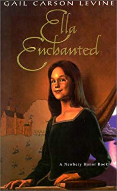 Ella Enchanted 9780786227433
