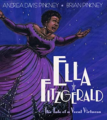Ella Fitzgerald: The Tale of a Vocal Virtuosa 9780786824939