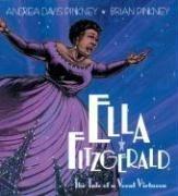 Ella Fitzgerald : The Tale of a Vocal Virtuosa
