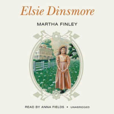 Elsie Dinsmore 9780786182220