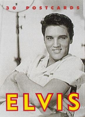 Elvis 9780789253422