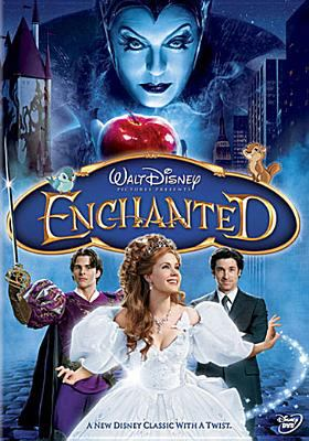 Enchanted 9780788871481